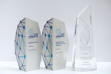TollShield awards and recognition
